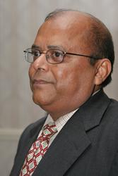 Dr. Ramesh Agarwal, Washington University-St. Louis Professor,...