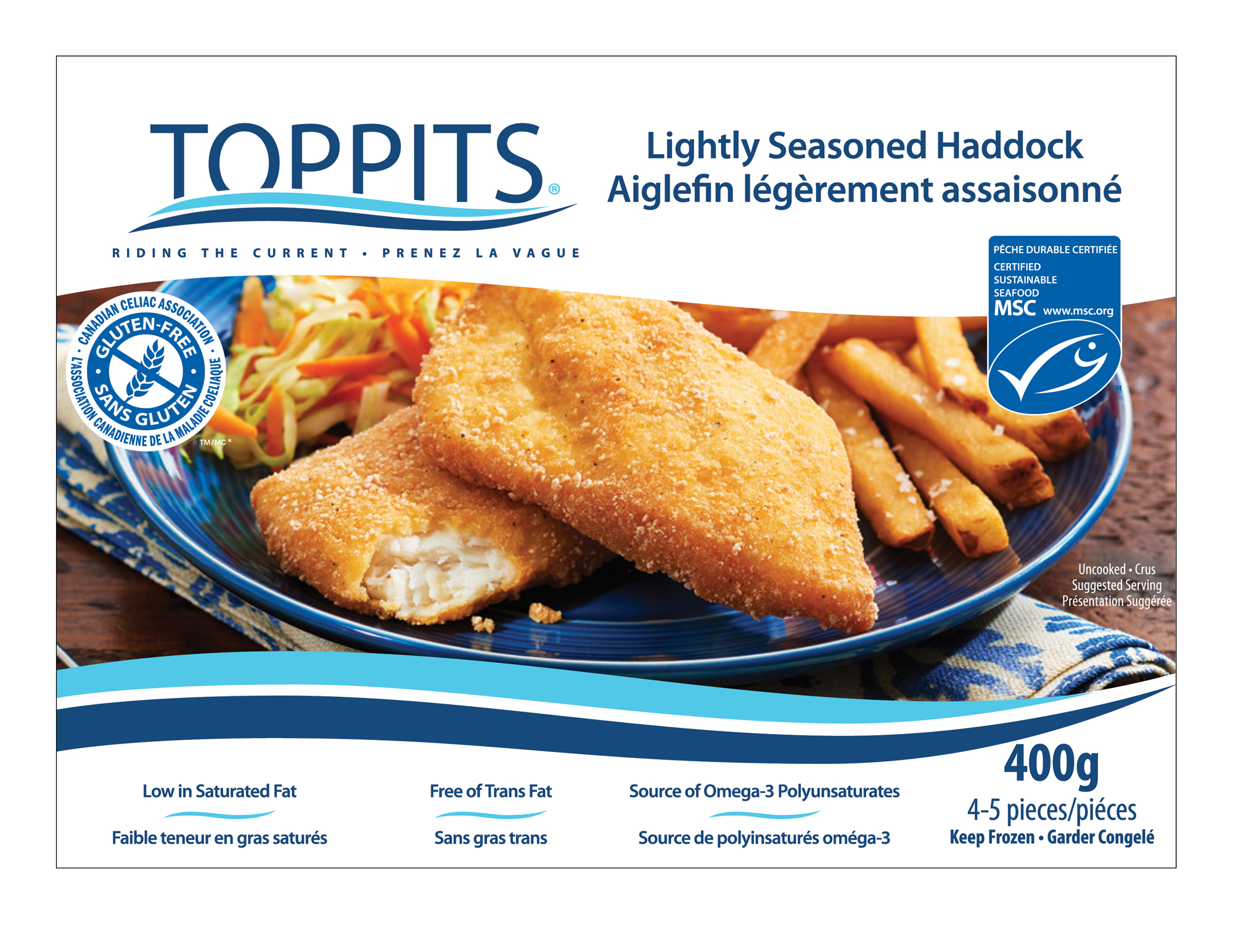toppits foods ltd Toppits foods ltd case solution, explores this case the expansion of a product - garlic and herbs cubes this case can be used to explore the merits of alternative distribution channels or.