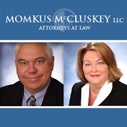 Edward Momkus & Melinda Malecki of Momkus McCluskey, LLC