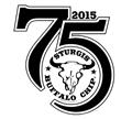 Sturgis Buffalo Chip 2015 logo