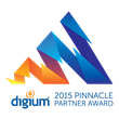 VoIP Supply Earns Digium 2015 Pinnacle Partner Award for Direct Marketing Partner of the Year