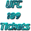 Cheap UFC 189 Tickets: Jose Aldo vs. Conor McGregor UFC 189 Ticket...