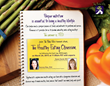 The Healthy Eating Obsession: A Live Tweet Chat with Patricia Pitts, PhD and Karen David, RD