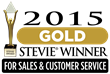 Chronus Corporation Honored With Gold Level Stevie Award for...