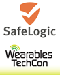 SafeLogic CEO Slated to Speak in a Trio of Sessions at Wearables Tech...