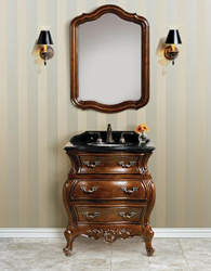 Lorraine Bathroom Vanity 10.11.275030 From Cole and Co