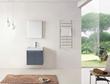 Rever Lofts 24″ Gray Bathroom Vanity JS-50124-GR from Virtu