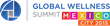 Deepak Chopra, MD to Keynote 2015 Global Wellness Summit