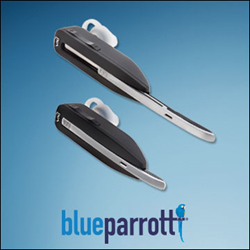 BlueParrott Xplorer Bluetooth Headset