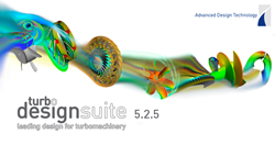 TURBOdesign Suite 5.2.5