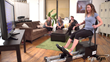 SymGym, Gaming and Exercise Device, to Demo at 2015 SXSW Gaming Expo
