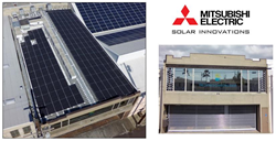 Commercial Solar Installation by Hi-Power Solar earns TLCG Kaulike Level Certification by Hawaii Green Business