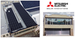 Hi-Power Solar's Commercial Solar System Helps The Limtiaco Consulting...