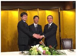 "transcosmos Holds a Location Agreement Signing Ceremony for ""BPO Center Nagasaki"""