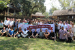 The Cabin Chiang Mai Addiction Centre Celebrates 5th Anniversary and 2015 Alumni Reunion