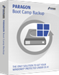 Paragon Software Group Releases Paragon Boot Camp Backup -- the...