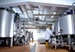 Continious dairy processing plant