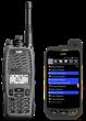 SLA's Enterprise Secure Chat (ESChat) technology selected by Tait...