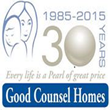 Good Counsel Celebrates 30 Years!
