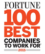 FORTUNE Ranks USAA No. 33 Best Employer in U.S.