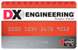 DX Engineering Super Card