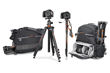 Vanguard Launches Travel Photography Line: The VEO Collection of Travel Tripods, Monopods and Bags