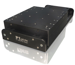 Learn more about PI's Air Bearing PIglide.