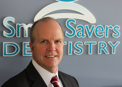 Dr. Daniel C. Stewart of Smile Savers Dentistry