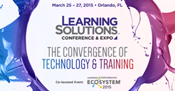 Learning Solutions Conference - eLogic Learning - eSSential Plus