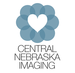 Central Nebraska Imaging's New Logo