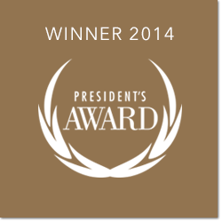 Great Priority Honda Chesapeake Earns 2014 Presidentu0027s Award