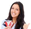 Five Key Steps to Becoming Credit Card Smart