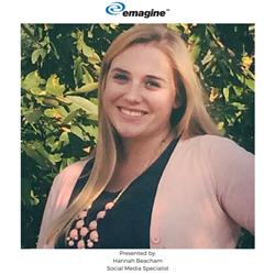 eMagine Hosts Social Media Webinar