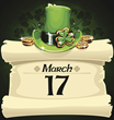 Don't Trust to the Luck of the Irish, Ship Parcels Now to Avoid St Patrick's Day Rush, Advises Fastlane International