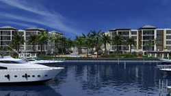 View of Azure Palm Beach Project in Palm Beach Gardens