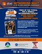 Abel Communications Teams Up with CAA to Host Networking Night at CAA Championship