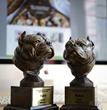 Louix Awards for Love Beets Web Design