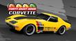 Ridetech 48 Hour Corvette Build