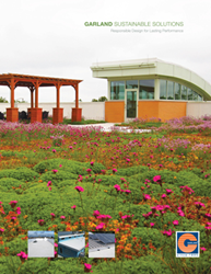 Garland's new Sustainable Solutions brochure and interactive version are now available.