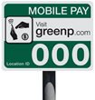 Mobile Pay Parking has arrived in Toronto