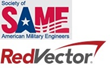 RedVector Partners with Society of American Military Engineers (SAME)...