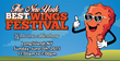 New York Best Wings Festival to Draw Flocks Of Fanatics, Foodies and First-Timers for a Finger-Lickin' Good Time