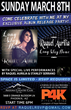 Celebrities, MLB Players To Celebrate Raquel Aurilia's Album Release...