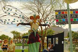 33rd Annual La Quinta Arts Festival
