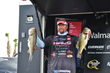 Kenney Leads Day One Of Walmart FLW Tour Event On Lake Toho Presented...