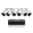 Surveillance Goes Hi-Res With Launch of New Q-See Products Available...