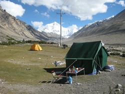 Tibet trekking 2015, 2016, 2017