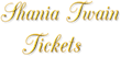 Shania Twain Tickets at the Target Center, Frank Erwin Center, MTS...