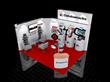 Databarracks showcase Kazoup at Cloud Expo Europe 2015