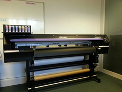 Mimaki CJV150-130 printer cutter